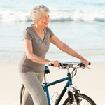 Exercise May Help People Who Already Have Memory Loss