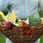 Healthy Eating May Shield the Aging Brain