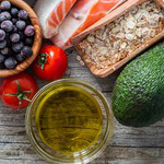 Mediterranean Diet Plus Olive Oil a Boost to Heart Health?