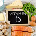 Vitamin D Pumps Up Muscles