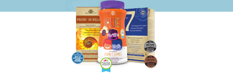 Sunshine Health Foods