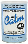 A to B Calm 16oz can (288 servings)