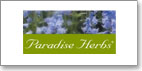 Paradise Herbs - 20% OFF