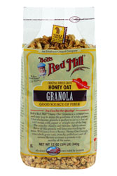 GRANOLA,HONEY OAT