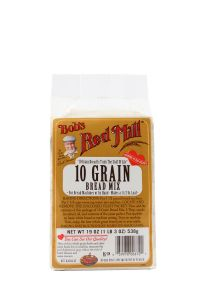 10 Grain Bread Mix