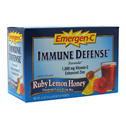Emergen-C,Immune Defense