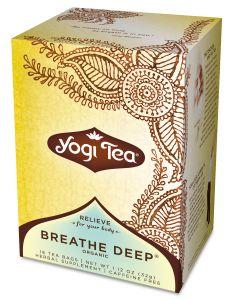 ephedra tea