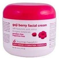 Facial Cream, Goji Berry