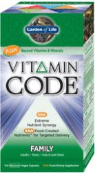 Vitamin Code� - Family Multi