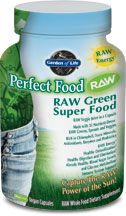 Perfect Food� - Raw