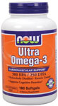 ULTRA OMEGA 3 FISH OIL