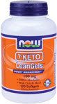 7 KETO (R) 100 MG LEANGELS (TM) 120 SOFTGELS