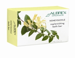 Honeysuckle Replenishing Bath Bar