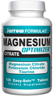 Magnesium Optimizer 100mg 100 tablets
