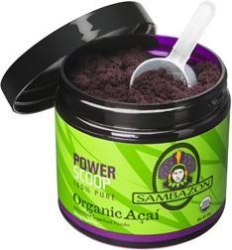 Acai Powerscoop Powder