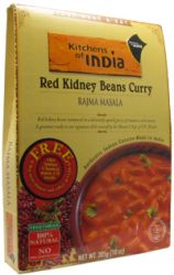 Rajma Masala Red Kidney