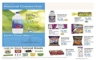 Store Flyer