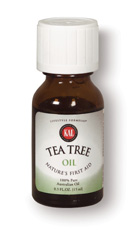 Tea Tree Oil 0 oz