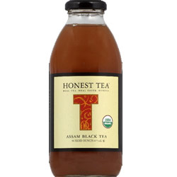 Bottle Assam Tea