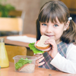 Good Nutrition Can Boost School Performance, Expert Says