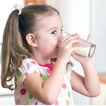 Kids & Calcium: Build Strong Bones