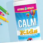 Healthy Back-to-School: 4 Kids Supplements