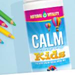 Healthy Back-to-School: 4 Kids Supplements