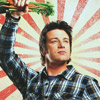 Jamie Oliver: Passionate Casual Caring Revolutionary
