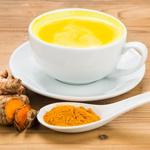 Discover Turmeric Tea