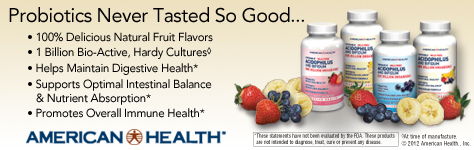 In addition to an experienced staff, New Vitality insists on stocking supplements of the highest quality and purity.