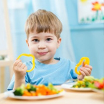 Health Tip: Kids Get Indigestion, Too