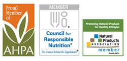 Council for Responsible Nutrition