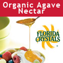 Florida Crystals Organic & Natural Cane Sugar