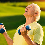 Stronger Muscles May Pump Up Your Memory