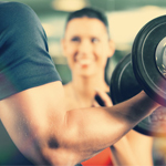 Build Muscle to Boost Your Heart