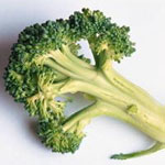 Probiotics Boost Broccoli