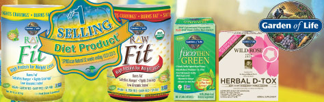 Florida's source for health food products and answers to your nutrional questions!