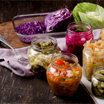 Why Fermented Foods?