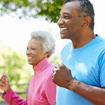 Exercise Can Reduce Heart Failure Risk, No Matter Your Age