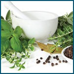 Herbal Help for Post-Meal Distress